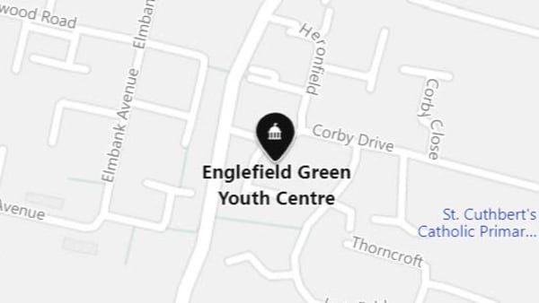 Englefield Green Youth Club