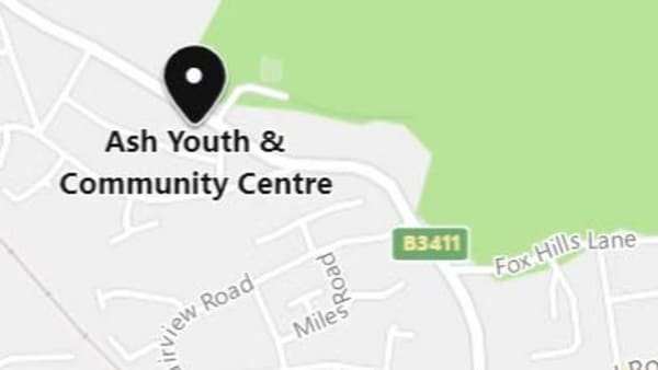 Ash Youth and Community Centre