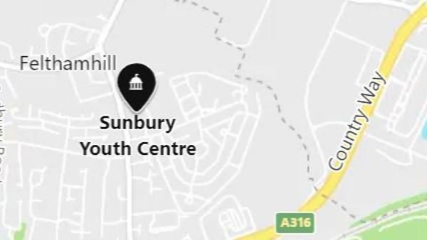 Sunbury Youth and Community Centre