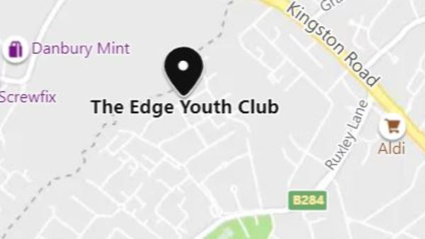 The Edge Youth and Community Centre