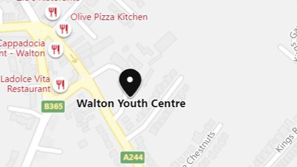 Walton Youth and Community Centre