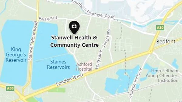 Stanwell Youth and Community Centre